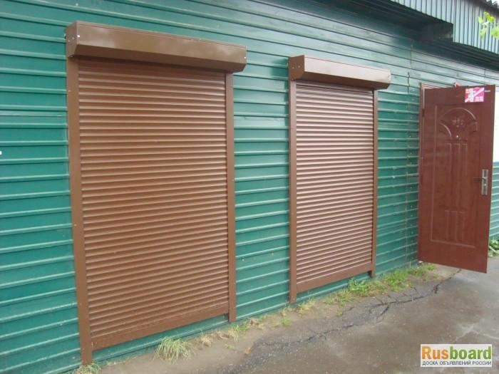Купить Гаражные секционные ворота Doorhan RSD-02