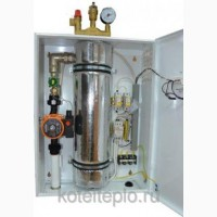 Вихревой индукционный нагреватель отопление