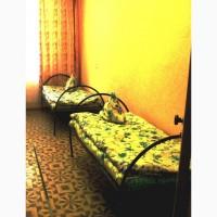 Кровати для общежитий эконом