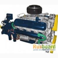 Продаем двигатели ЯМЗ-238М2ррБ в количестве 2 шт