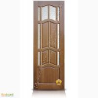 Продаются двери модели Ампир разных цветов