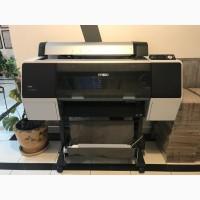 Широкоформатный принтер, плоттер Epson 7890