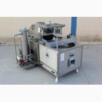 Фритюрница - печь для жарки и обжаривания арахиса в масле