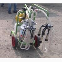 Доилка для коровы сухого типа Agrolead