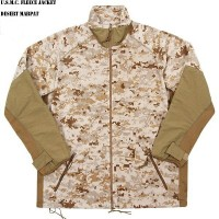 Флисовая куртка USMC Polartec Windpro Digital Desert