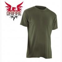 Футболка огнестойкая DriFire Performance Wear