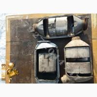 Приём, скупка, утилизация отработанных катализаторов