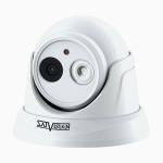 Оборудование систем видеонаблюдения