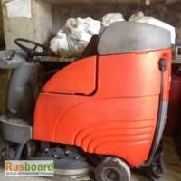 Продается машина поломоечная Hakomatic B750 R