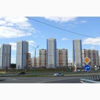 Трехкомнатная квартира в ЖК Южное Домодедово Корпус 3-41