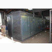 Комплектные трансформаторные подстанции 2ГКТП мощностью 100…2500 кВА