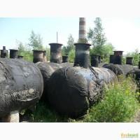 Емкости б/у для хранения газа пропан