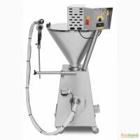 Шнековый дозатор для наполнения жидких и твердых масс