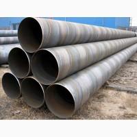 Продам Труба стальная спиральная сваренная от производителя