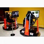Продается аттракцион автосимулятор 5D XD-Motion