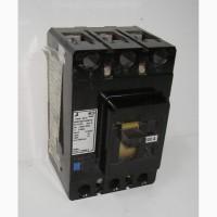 Выключатель автоматический ВА5135, 5237, 5735, 5739, ВА08 до 800А