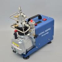 Компрессор высокого давления с автоматическим отключением ZYH003ST