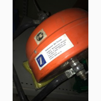 Б/у аппарат для прочистки канализации
