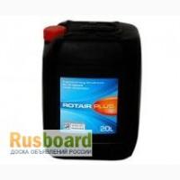 Минеральное компрессорное масло Rotair Plus