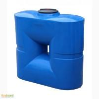 Емкости пластиковые пищевые для дома и дачи от 200 до 1000 литров