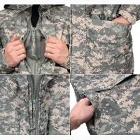 Куртка парка US Army Gen 2 EWCWS Goretex Acu
