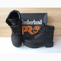 Ботинки Timberland PRO Direct Attach 6 Soft Toe Black