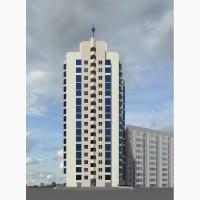 Новые квартиры в Центральном районе Барнаула