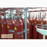Куплю баллоны-модули газового пожаротушения