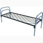 Армейские кровати, кровати металлические для рабочих, строителей от производителя