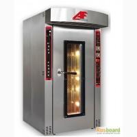 Продам новую электрическую ротационную печь Verona Forni