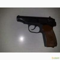 Продам Сигнальный пистолет МР-371 под жевело