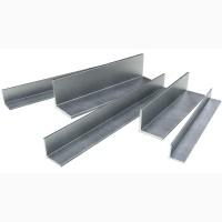 Продам Уголок стальной горячекатаный равнополочный от производителя