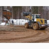 Мука доломитовая для раскисления почвы