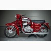 Куплю старые импортные мотоциклы
