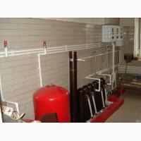 Индукционные электрические котлы для отопления ИКВ-15