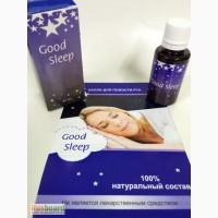 Купить Капли для полости рта от храпа GOOD SLEEP (Гуд Слип) оптом от 10 шт