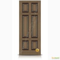 Двери модели Элита