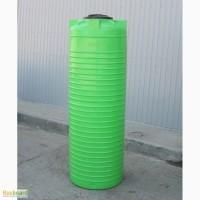 Химически устойчивые пластиковые бочки от 120 до 5000 литров