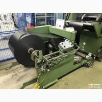 Продам формовку ILLIG RDKP 54 в отличном состоянии б/у полимерное оборудование