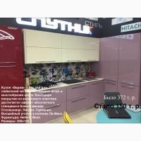 Смена витринных образцов распродажа кухонь
