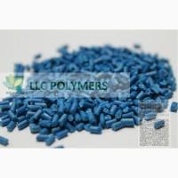 Вторичная гранула полипропилен, pe100, pe80. llpde, hips, pp, ps, hdpe, пп серый, черный