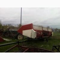 Продам 2 комбаина Laverda L624MCS( Лаверда)