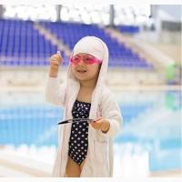 Бесплатное занятие в детской школе плавания «Океаника» на Перово