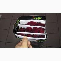 Предлагаем Голландскую розу Фридом Оптом напямую от с плантации от 1 Коробки