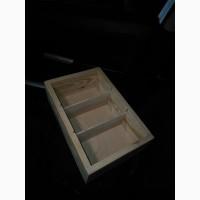 Продажа деревянных ящиков из лиственницы. Wood Box