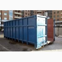 Вывоз строительного мусора Пухто 27м3 Недорого
