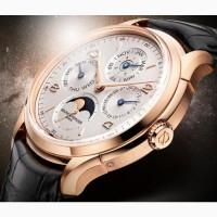 Дорого покупаем новые и БУ швейцарские часы. Оригинал