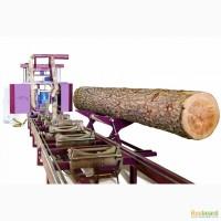 Продаем качественную угловую пилораму БАРС 5