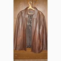 Продаю куртку из натуральной кожи пр-во Турция