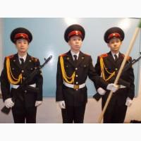 Форма для кадетов, кадетская одежда и казаков